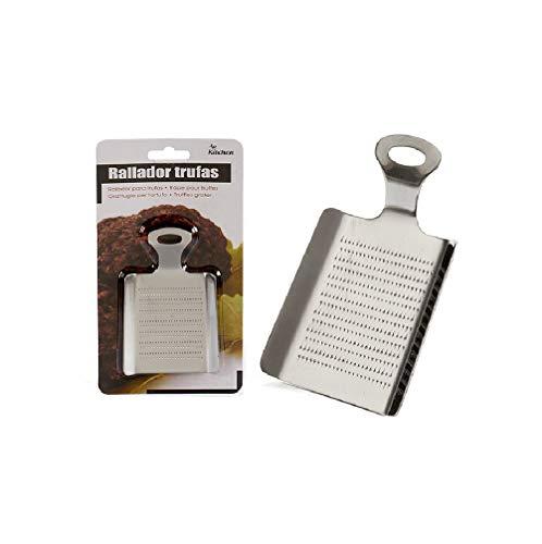 takestop® Handmatige Verticale RVS rasp 2 x 11 x 19 cm Handmatige Kaas Plantaardige rasp Gereedschap