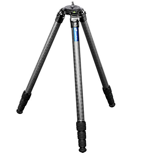 Leofoto LM-324CL Summit Series Systematic 75mm Bowl Tripod 2020mm 79.5' Extra Long Version 4 Section...