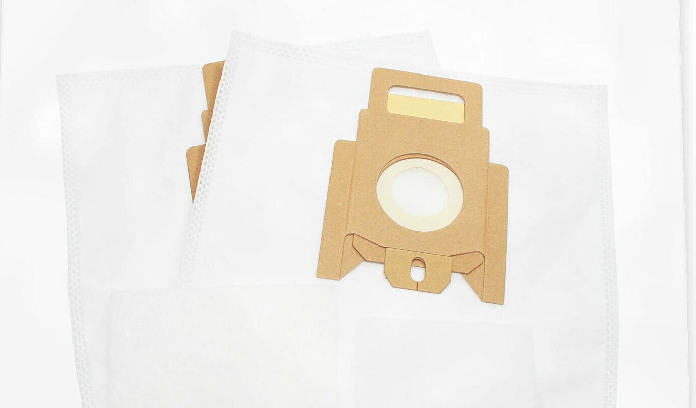 18 Vacuum Bags Micro Filters Qu All items in the Spasm price store With Compatible S194 Miele