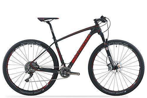 "BOTTECCHIA Bici Bicicletta ZONCOLAN PRO 29"" Shimano XT/DEORE 20s"