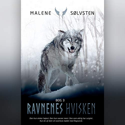 Ravnenes hvisken 3                   By:                                                                                                                                 Malene Sølvsten                               Narrated by:                                                                                                                                 Iben Haaest                      Length: 21 hrs and 11 mins     Not rated yet     Overall 0.0