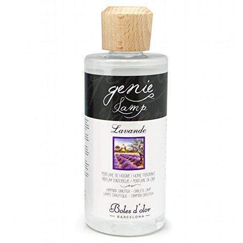BOLES D'OLOR Perfume de Hogar - Genie Lamp - Lavande
