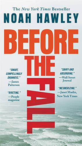 Amazon.com: Before the Fall eBook: Hawley, Noah: Kindle Store