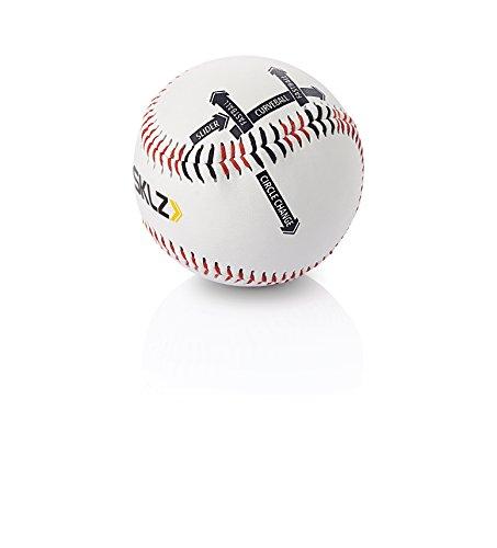 SKLZ – Balón de béisbol de Cuatro Pasos