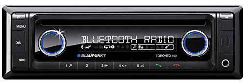Blaupunkt Toronto 440BT CD sintonizzatore/MP3Bluetooth 2