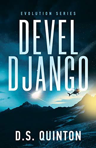 Devel Django by D.S. Quinton ebook deal
