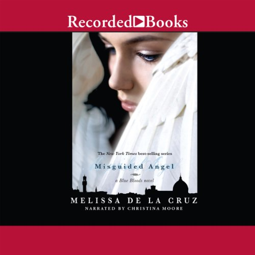 Misguided Angel     Blue Bloods, Book 5              De :                                                                                                                                 Melissa de la Cruz                               Lu par :                                                                                                                                 Christina Morre                      Durée : 6 h et 17 min     Pas de notations     Global 0,0