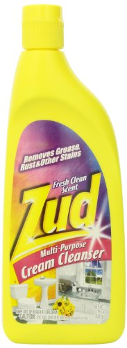 Zud Cream Cleanser, 19-Ounce (pack of 3)