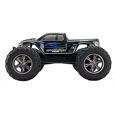 Littleice RC Car 1/12 Scale High Speed 42km/h 2.4Ghz 4WD Radio Controlled Off-Road RC Car Toy Gift