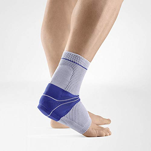 Bauerfeind Genuine Free Shipping - Seattle Mall AchilloTrain Achilles Tendon Support Breathable