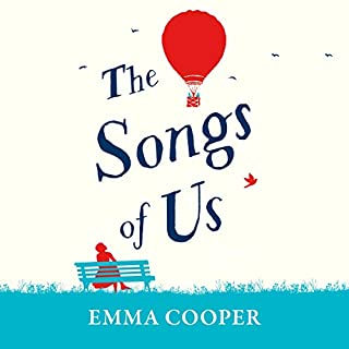 Couverture de The Songs of Us