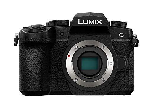 Panasonic Lumix G90 Fotocamera Digitale, Black