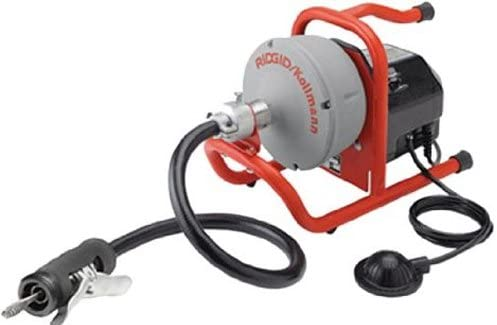 Best Commercial Drain Cleaning Machine