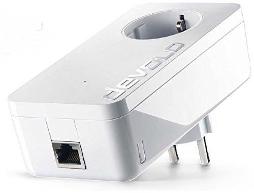 TELEKOM DEVOLO dLAN 1200+ Single Powerline Adapter