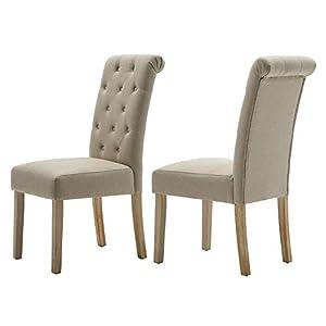 41zIzoZgIjL._SS300_ Coastal Dining Accent Chairs & Beach Dining Accent Chairs