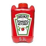 Heinz Salsa Ketchup Garrafa 57 Kg
