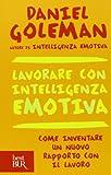 Lavorare con intelligenza emotiva. Come inventare un nuovo rapporto con il lavoro