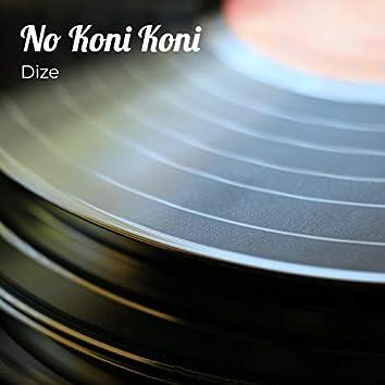 No Koni Koni