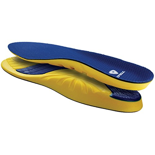 Sof Sole Athlete Performance Sport Shoe Trainer Insert Insole - UK 8.5 to...