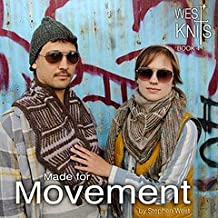 Best westknits book 4 made for movement Reviews