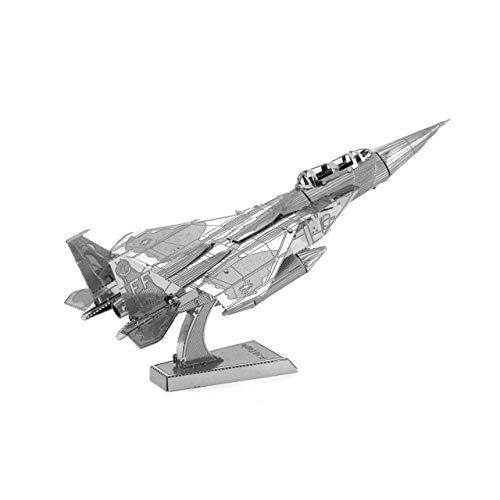 Metal Earth F15 Eagle , color/modelo surtido