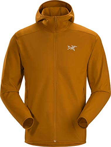 Arcteryx Kyanite LT Hoody Jacket Men - Fleecejacke