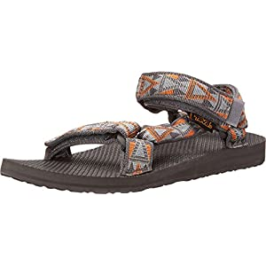 [テバ] Teva M Original Universal 1004006 MBWN (MOSAIC BROWN/US8)