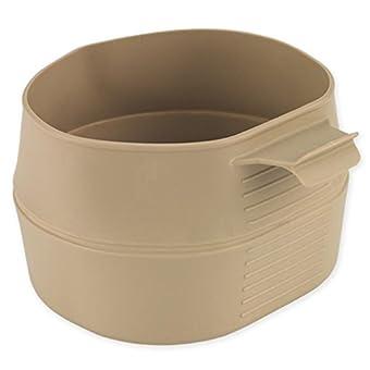 Wildo Fold-A-Cup Small Tan