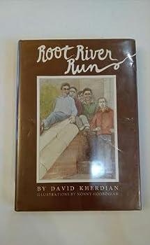 Root River Run 0876142749 Book Cover