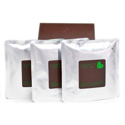 アリミノ ピース ハードワックス (チョコ) 80g(業務・詰替用)×3個入り