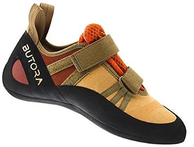Butora Men's Endeavor Rock Climbing Shoe