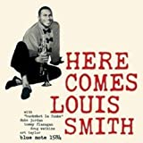 Here Comes Louis Smith [12 inch Analog]
