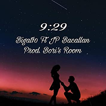 9:29 (feat. Jp Bacallan & Bori's Room)