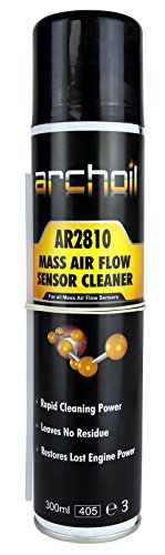 Archoil AR2810 Mass Air Flow Sensor Cleaner - 300ml Aerosol