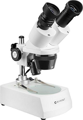 BARSKA AY13180 20X, 40X Stereo Binocular Microscope