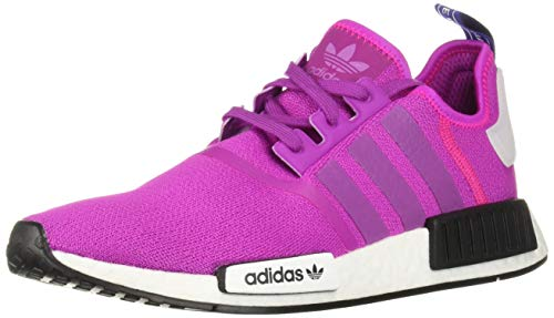 adidas Originals Damen NMD_r1, Vivid Pink/Vivid Pink/Shock Pink, 36 EU