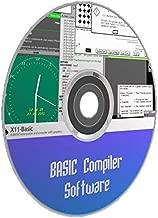BASIC Programming Language Software Compiler With Graphics X11-Basic Windows Computer CD