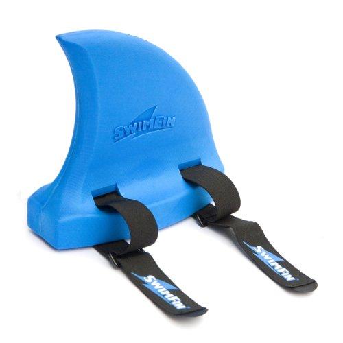 SwimFin - 3BU - Flotador Aleta de Tiburón SwimFin 24m+