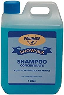 Equinade Shampoo Concentrate for Horse 1 Litre, 1 Liter