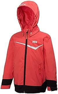 Helly Hansen Kid's Shelter Rain and Shell Jacket