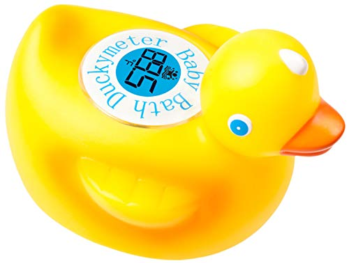 10 best temperature duck bath toy for 2020