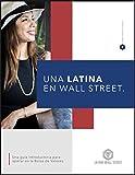 UNA LATINA EN WALL STREET: Conoce que fue lo que impulsó a Gabriela Berrospi mejor conocida en redes como Gaby Wall Street, a conseguir la libertad financiera de ella y sus padres.