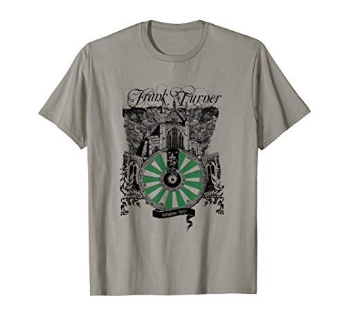 Frank Turner - Wessex Boy - Official Merchandise T-Shirt
