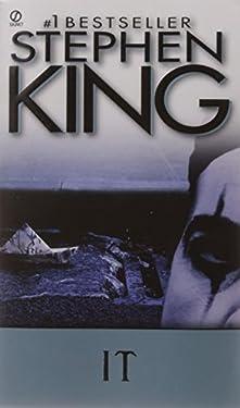 It by Stephen King (1987-08-07)