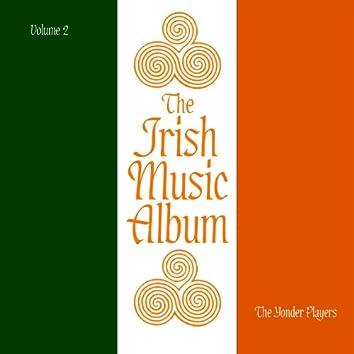 The Irish Music Album Volume 2