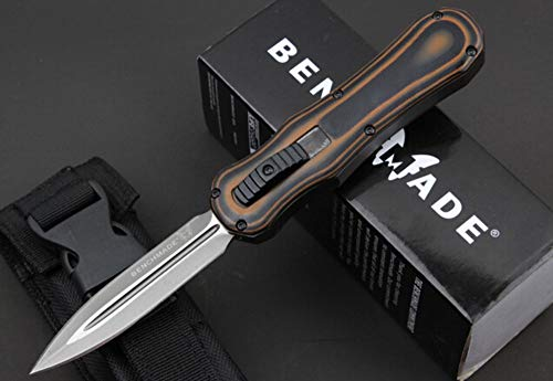 FARDEER Knife Cuchillo de Pesca de Cuchillo de Caza al Aire Libre JVXO