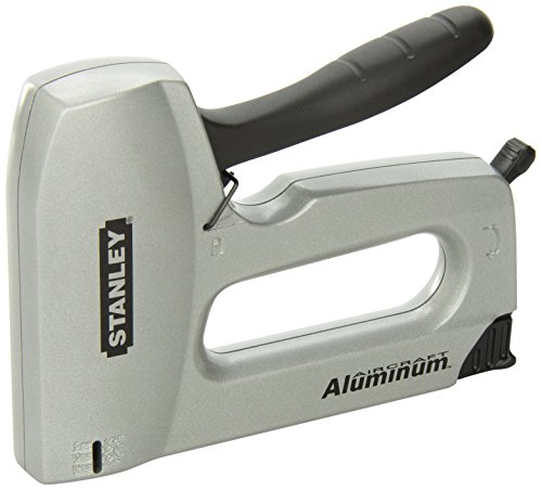 STANLEY SharpShooter Stapler, Heavy Duty (TR150HL)