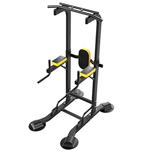 TWW Klimmzüge Indoor Horizontal Bar Trainingsgestell Haushalts Single Parallel Balken Stretching Trainingsgerät Fettverbrennung Muskeltraining