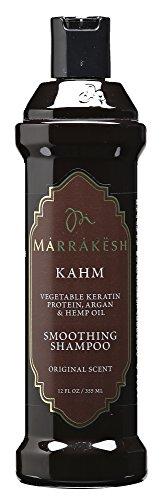 Marrakesch Öl kahm Glätten Haar Shampoo 355ml