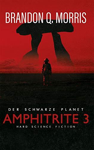 Amphitrite 3: Der Schwarze Planet (Planet Neun)